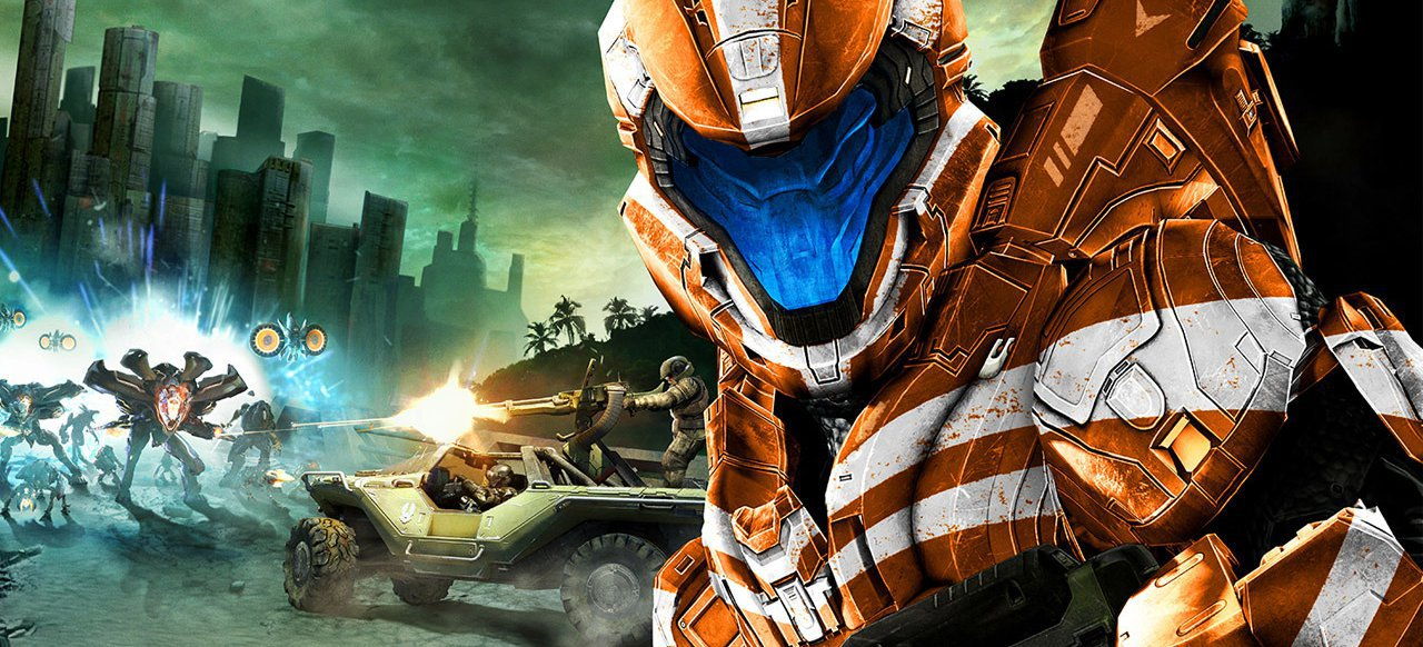 Halo: Spartan Strike (Action) von Microsoft