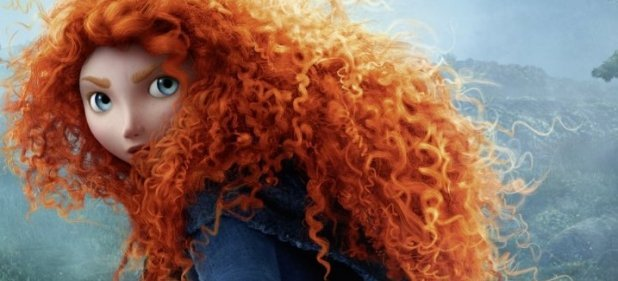 Merida - Legende der Highlands (Action) von Disney Interactive Studios