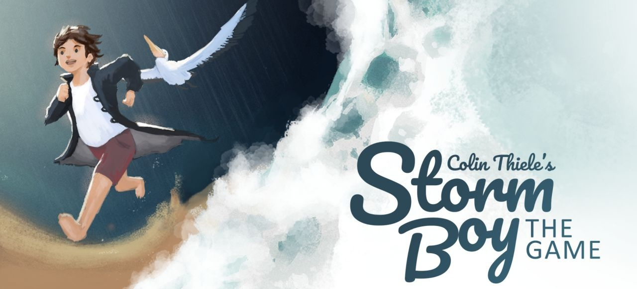 Storm Boy: The Game (Adventure) von Blowfish Studios