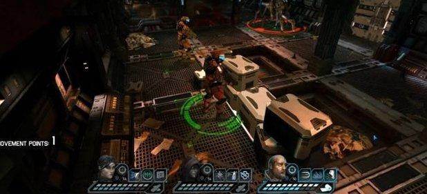 Space Shock (Rollenspiel) von Unbound Studio