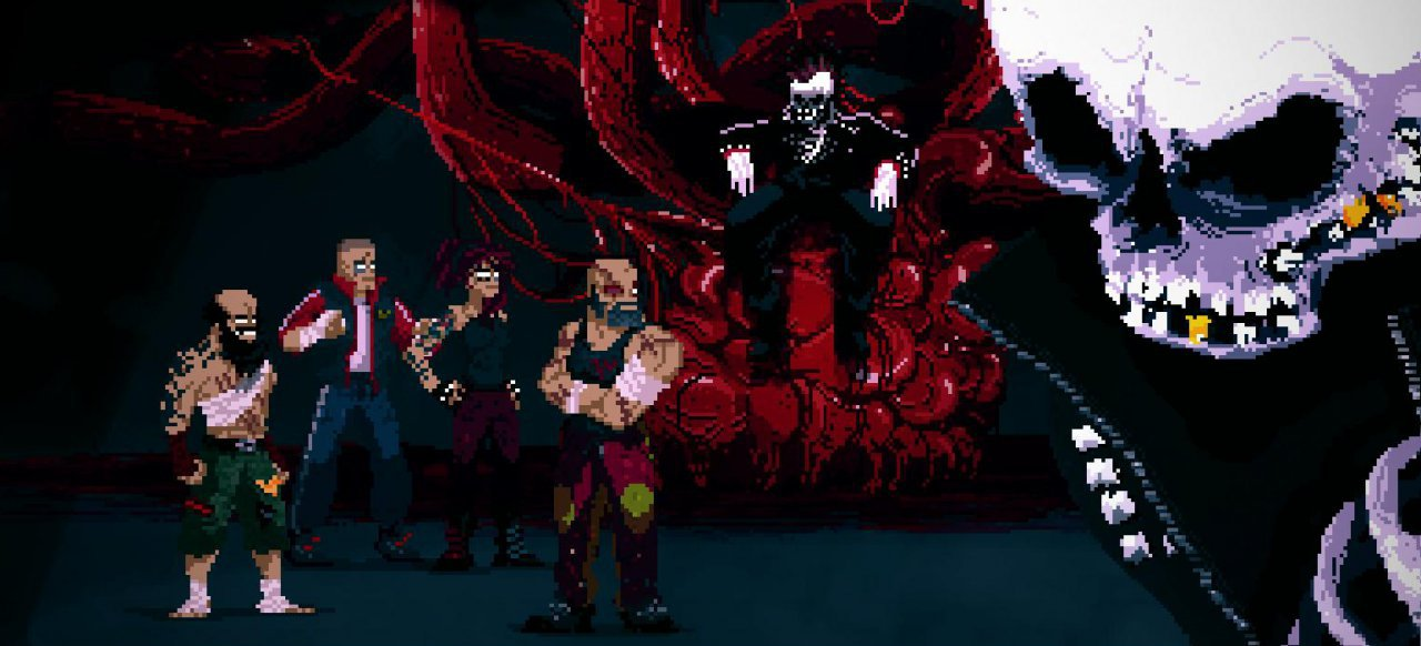 Mother Russia Bleeds (Action) von Devolver Digital