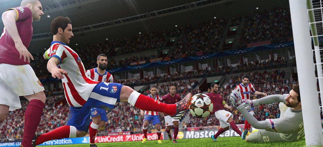 Pro Evolution Soccer 2015 (Sport) von Konami