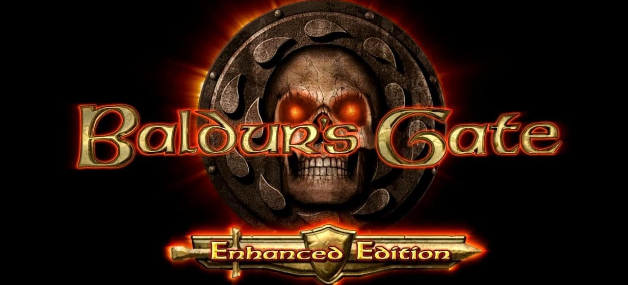 Baldur's Gate: Enhanced Edition (Rollenspiel) von Atari