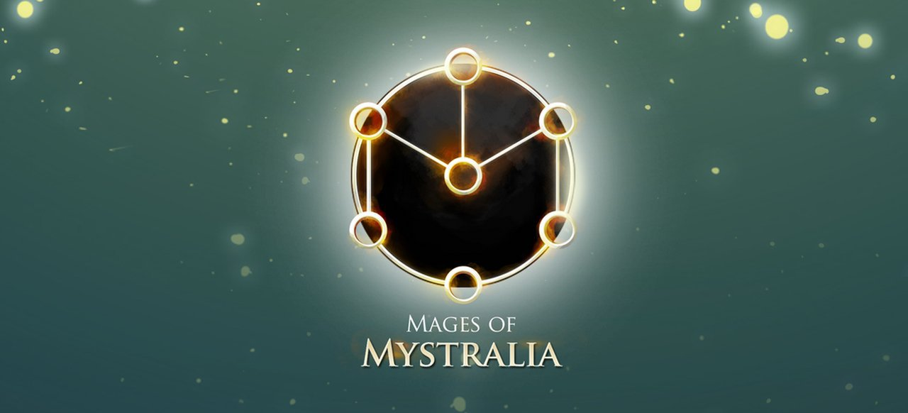Mages of Mystralia (Action) von Borealys Games