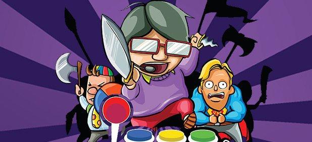 Game Developerz - The Games Industry Card Game (Sonstiges) von
