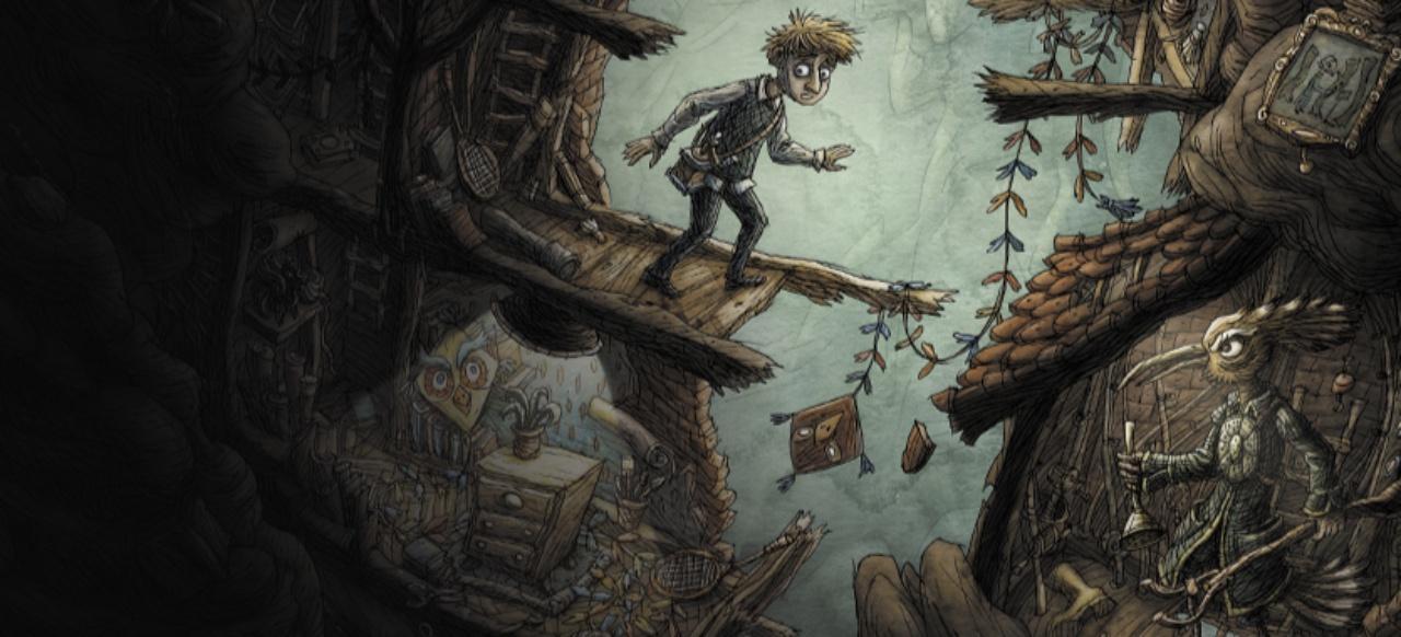 Creaks (Adventure) von
