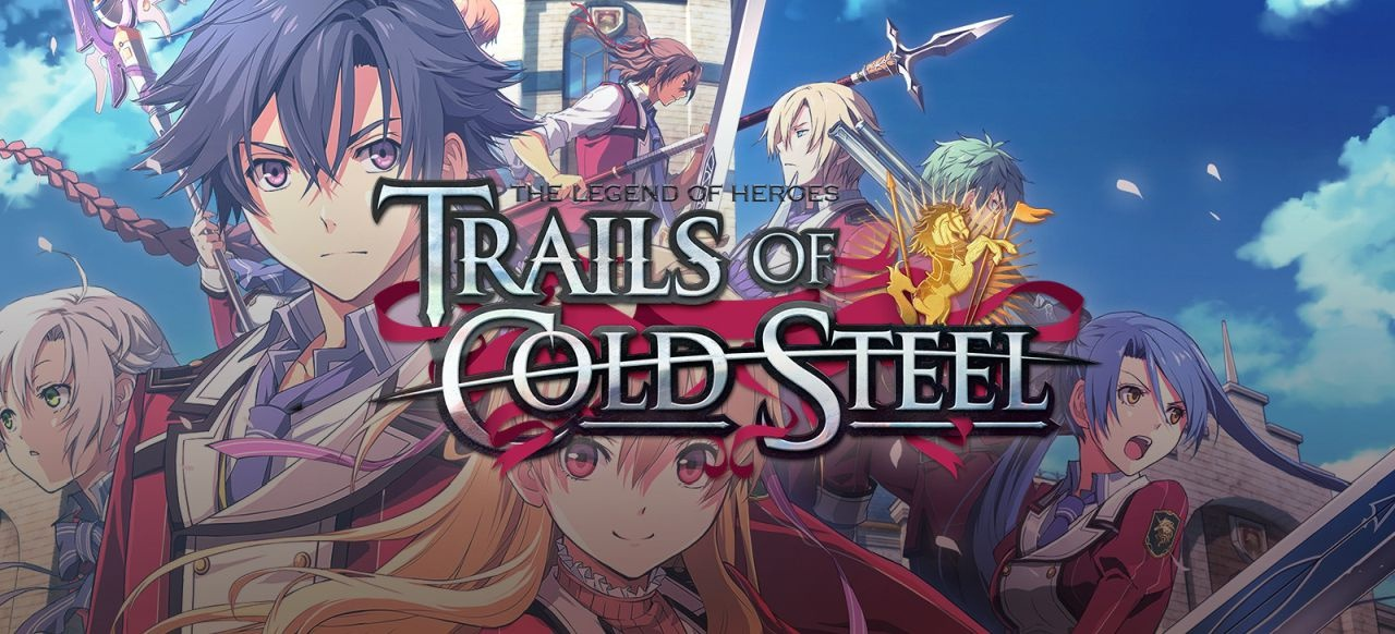 The Legend of Heroes: Trails of Cold Steel (Rollenspiel) von NIS America / Flashpoint
