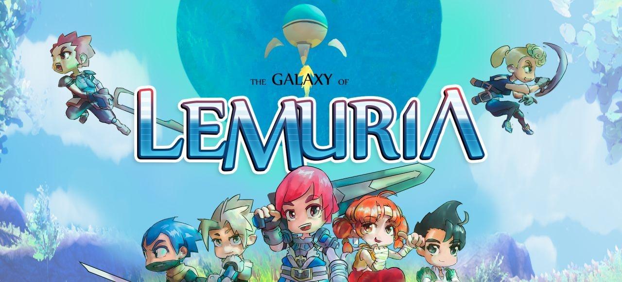 The Galaxy of Lemuria (Rollenspiel) von Lemuria Online Games Studio