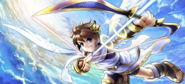 Kid Icarus: Uprising (Action) von Nintendo