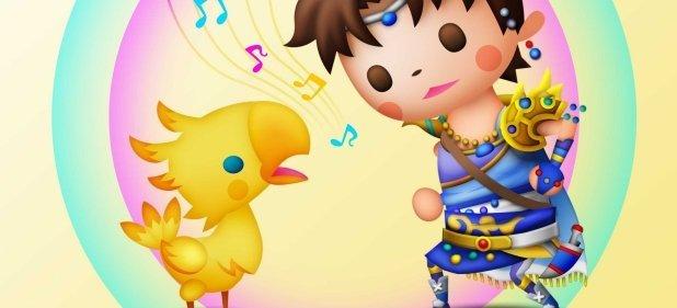 Theatrhythm: Final Fantasy (Geschicklichkeit) von Square Enix