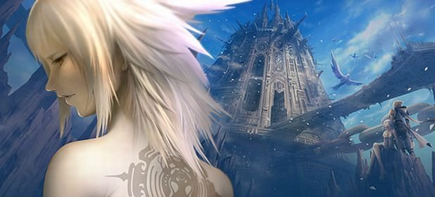 Pandora's Tower (Action) von Nintendo