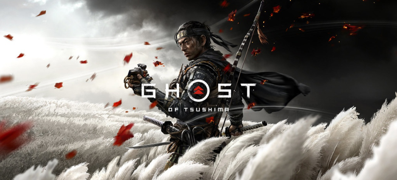 Ghost of Tsushima (Action) von Sony