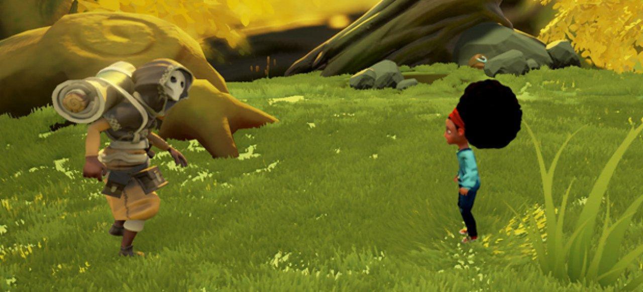 Blue Sheep (Geschicklichkeit) von Noetic Games