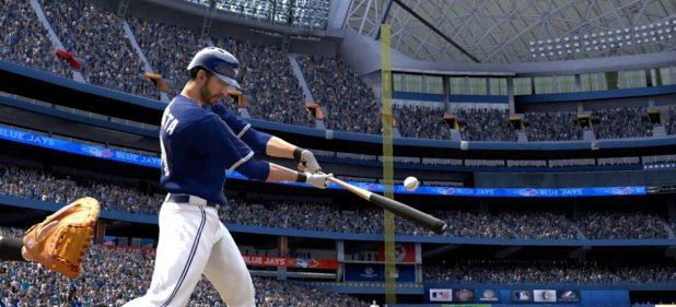 MLB 14: The Show (Sport) von Sony