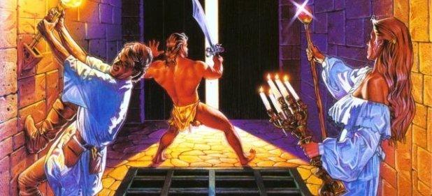 Dungeon Master (Rollenspiel) von FTL Games