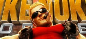 Duke Nukem Forever (Shooter) von 2K Games