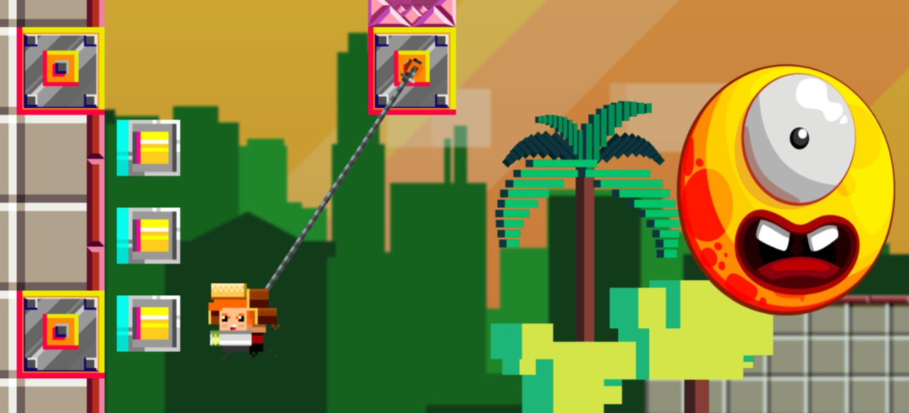 Spheroids (Action) von Eclipse Games
