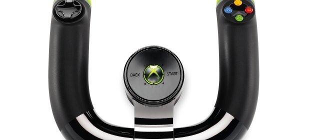 Wireless Speed Wheel (Hardware) von Microsoft