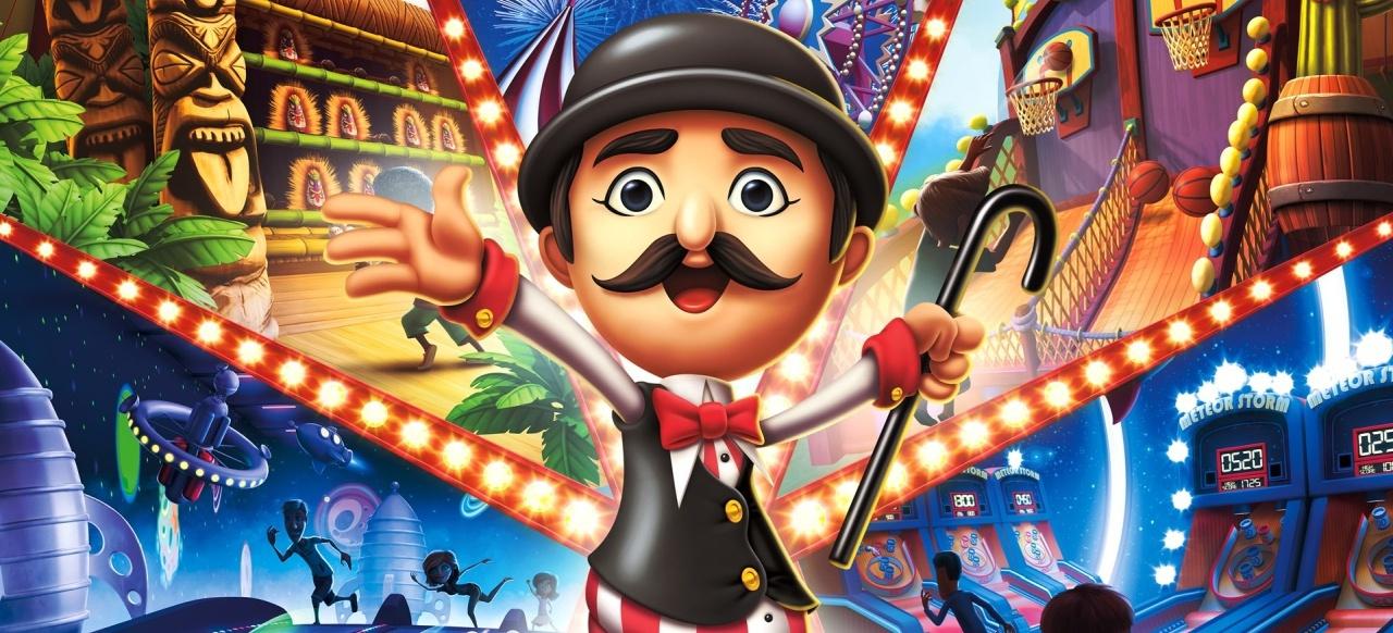 Carnival Games (Geschicklichkeit) von 2K Games
