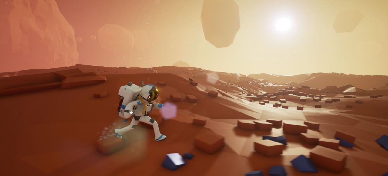 Astroneer (Simulation) von