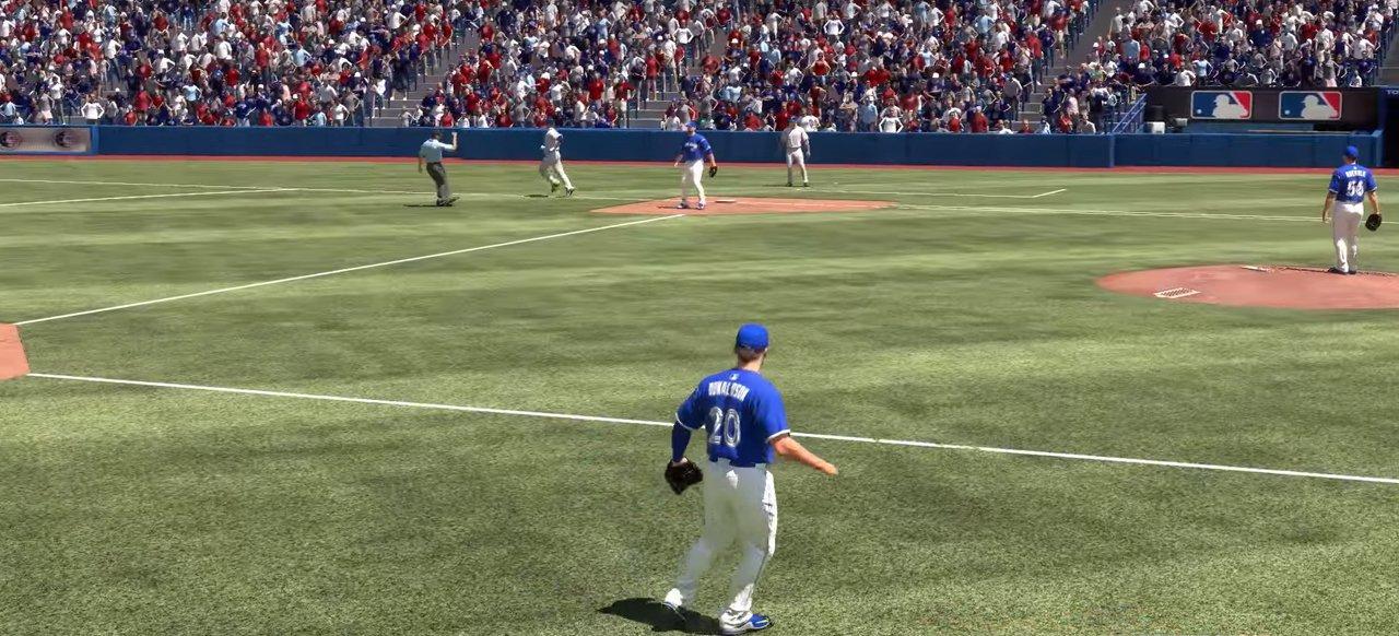 MLB 16: The Show (Sport) von Sony