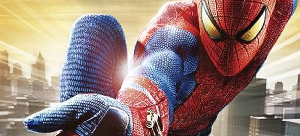 The Amazing Spider-Man (Action) von Activision