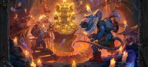 Hearthstone: Kobolde & Katakomben (Strategie) von Blizzard Entertainment