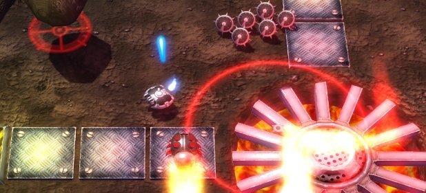 Hexodius (Action) von Namco Bandai