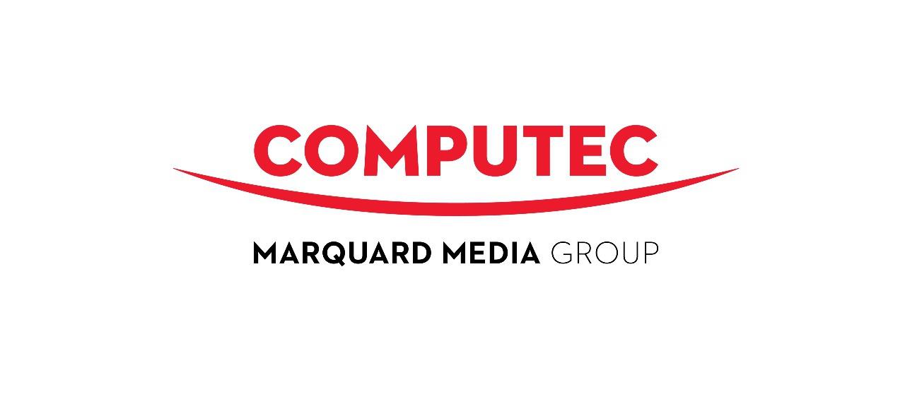 Computec Media Group (Unternehmen) von Marquard-Media-Gruppe
