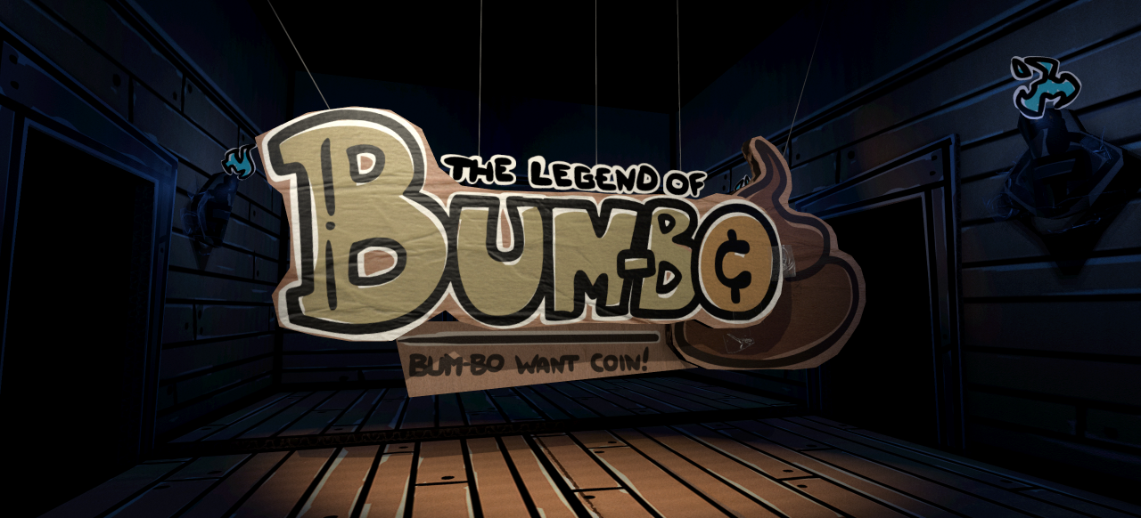 The Legend of Bum-bo (Rollenspiel) von