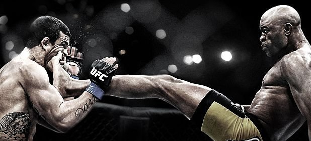 UFC Undisputed 3 (Sport) von THQ