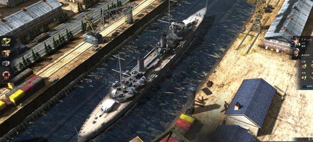 Navyfield 2 (Strategie) von NEXON