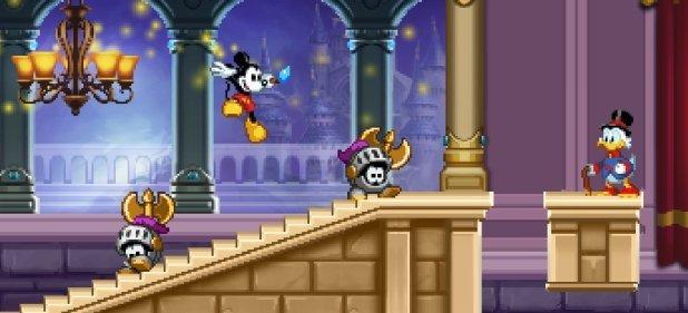 Micky Epic: Die Macht der Fantasie (Geschicklichkeit) von Disney Interactive Studios