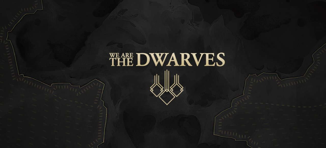We Are The Dwarves (Strategie) von Whale Rock Games