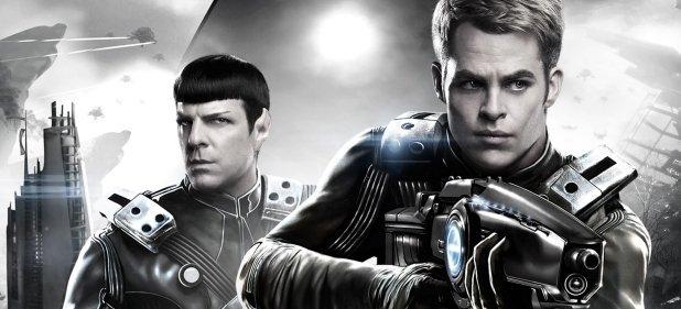 Star Trek (Action) von Paramount Digital Entertainment / Namco Bandai