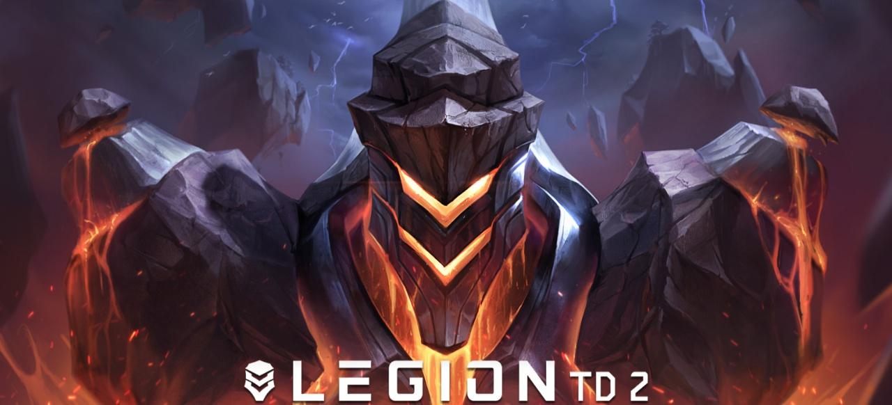 Legion TD 2 () von