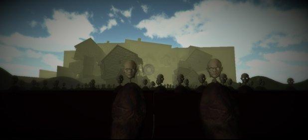 Nevermind: A Biofeedback Horror Adventure Game (Adventure) von Erin Reynolds