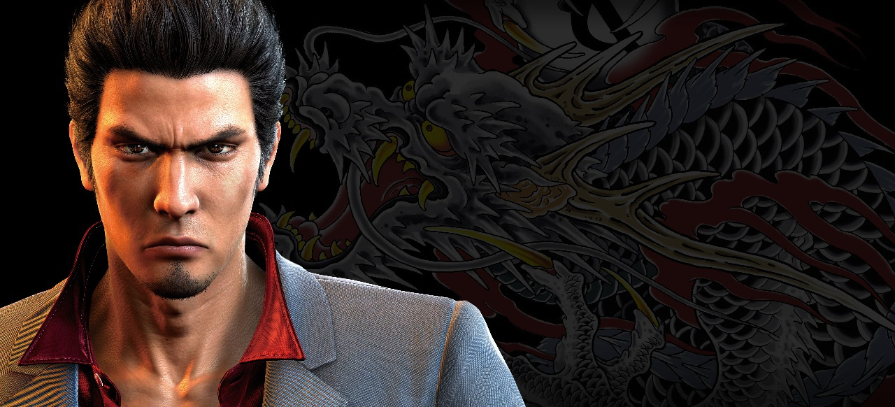 Yakuza 6: The Song of Life (Action) von SEGA