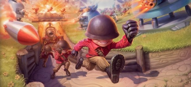 Fieldrunners 2 (Strategie) von Subatomic Studios