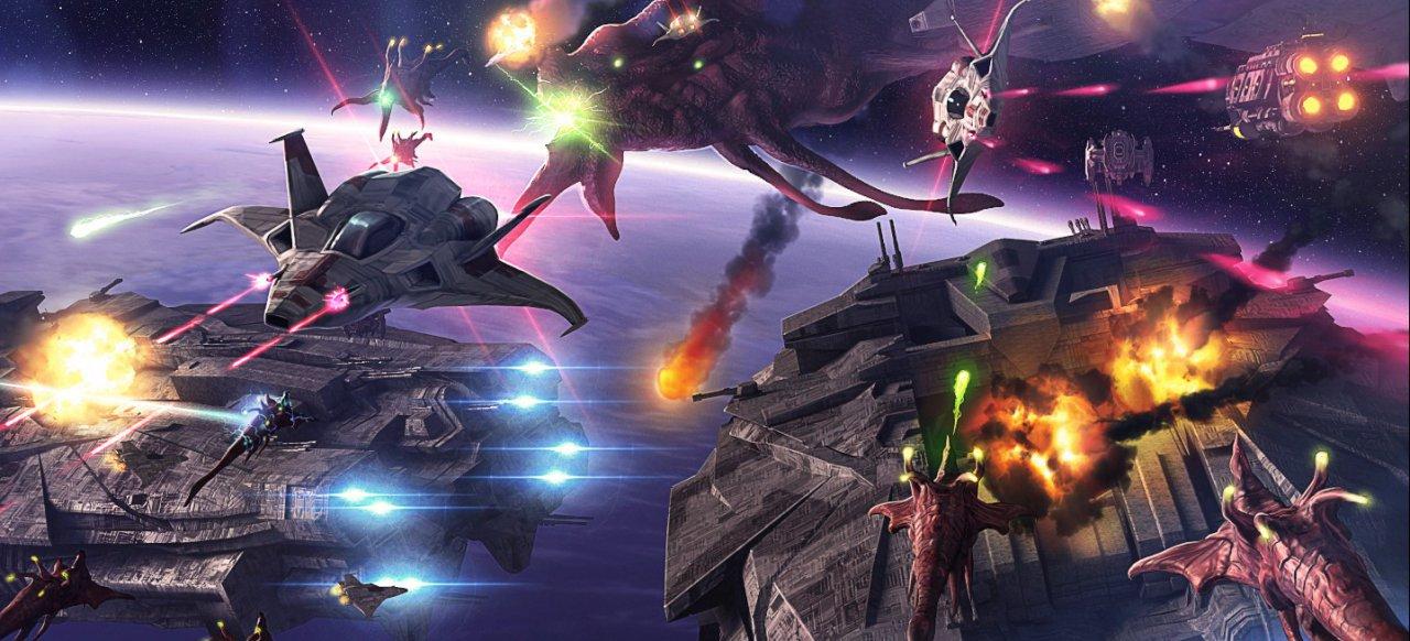 Star Hammer: The Vanguard Prophecy (Strategie) von Slitherine