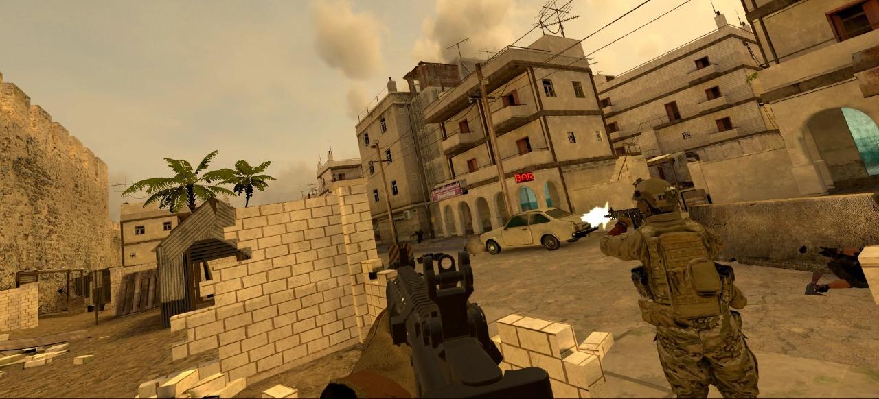 Onward (Shooter) von Downpour Interactive