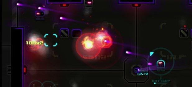 Droid Assault (Action) von Puppy Games