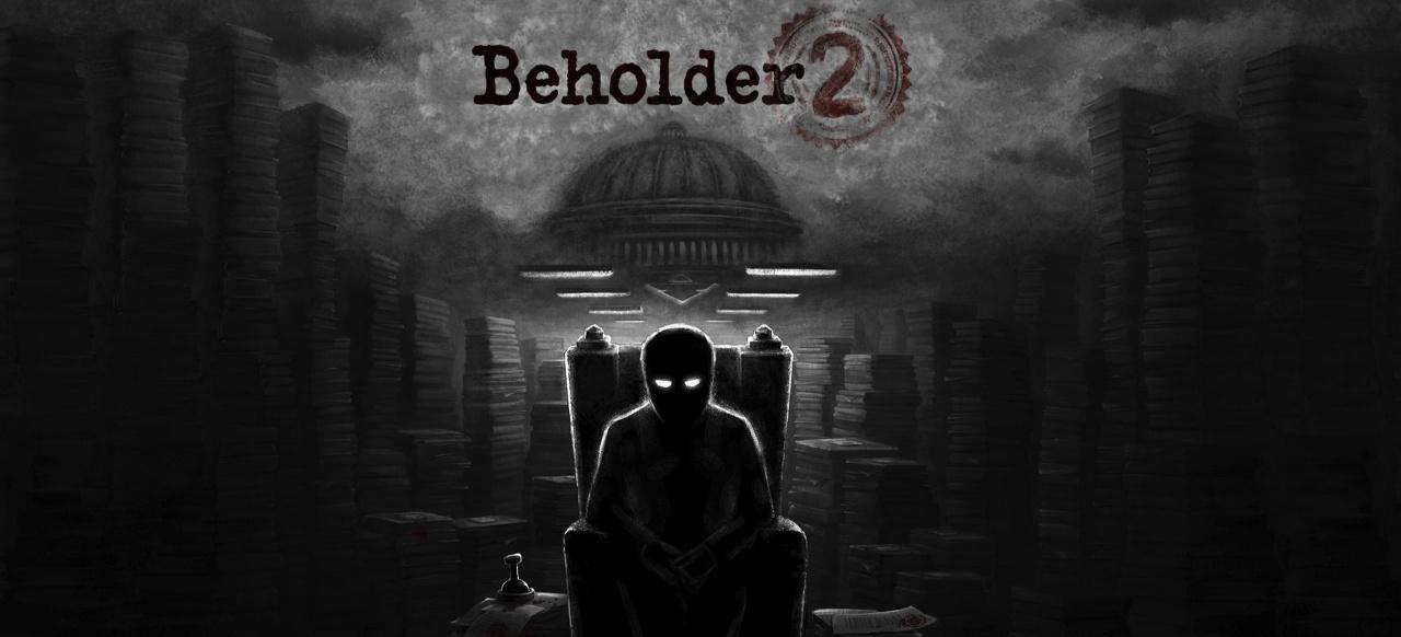 Beholder 2 (Simulation) von Alawar Premium