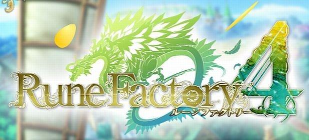 Rune Factory 4 (Rollenspiel) von Marvelous AQL / Zen United