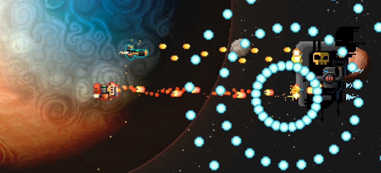 Steredenn: Binary Stars (Action) von