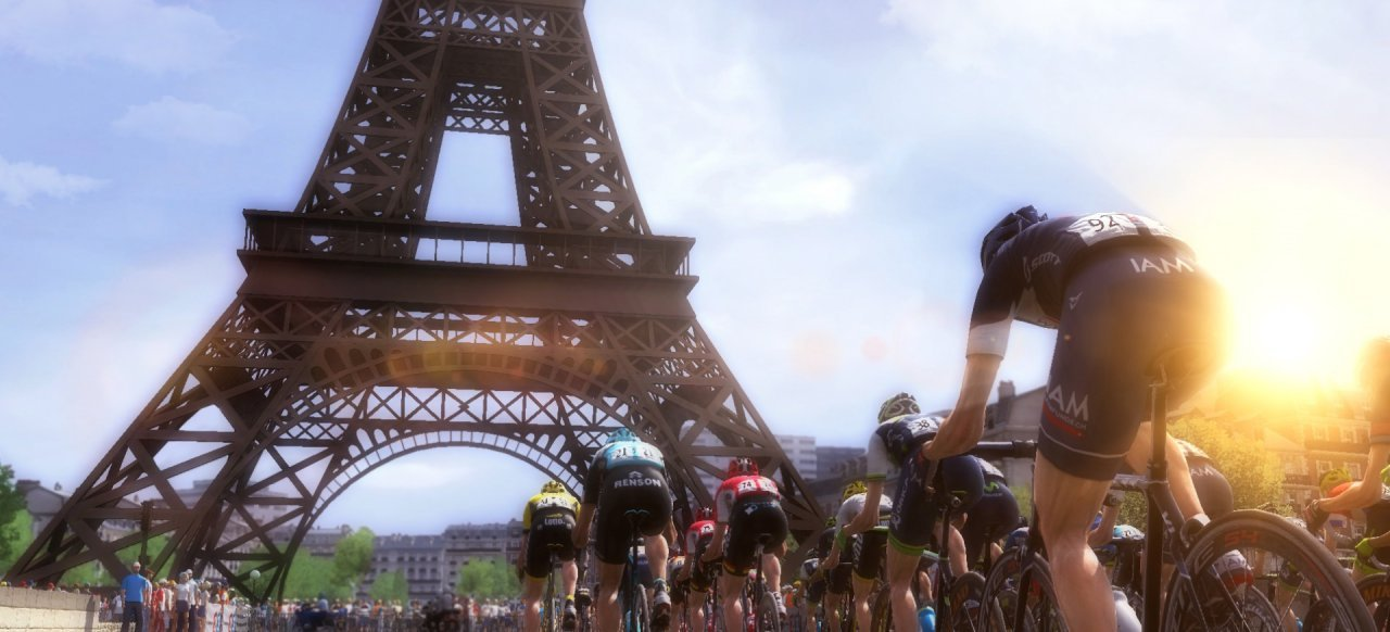 Le Tour de France 2015 (Sport) von Focus Home / Koch Media