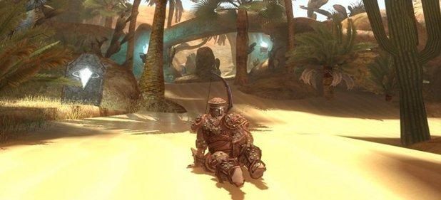 Darkfall Unholy Wars (Rollenspiel) von Aventurine