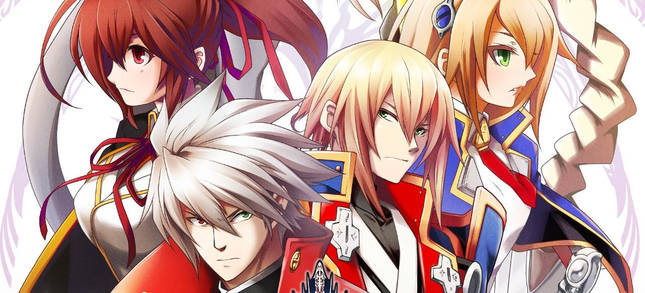 BlazBlue: Chronophantasma Extend (Action) von Arc System Works / PQube