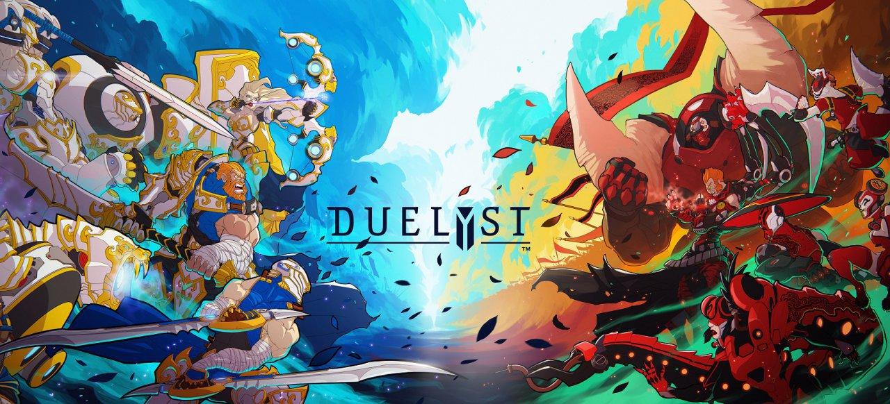 Duelyst (Strategie) von