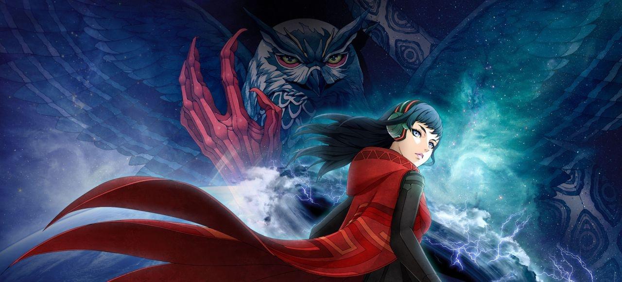 Shin Megami Tensei: Strange Journey (Rollenspiel) von Deep Silver / Atlus
